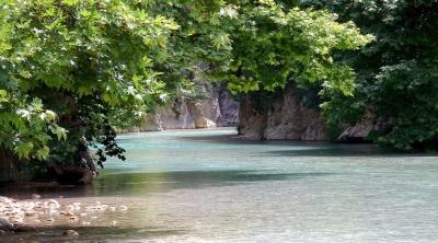 Secret Epirus