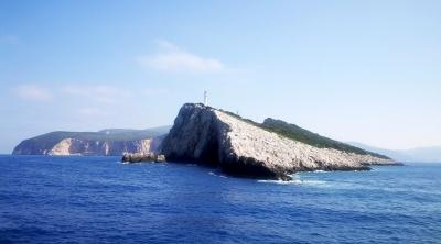 Ionian Cruise